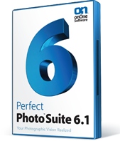 OneOne Perfect Photo Suite 6.1