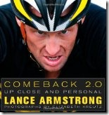 Comeback 2.0, by Elizabeth Kreutz and Lance Armstrong